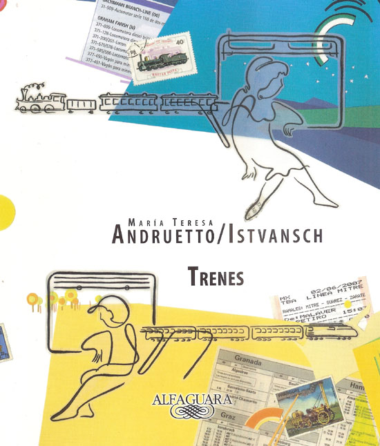 Trains (Trenes)