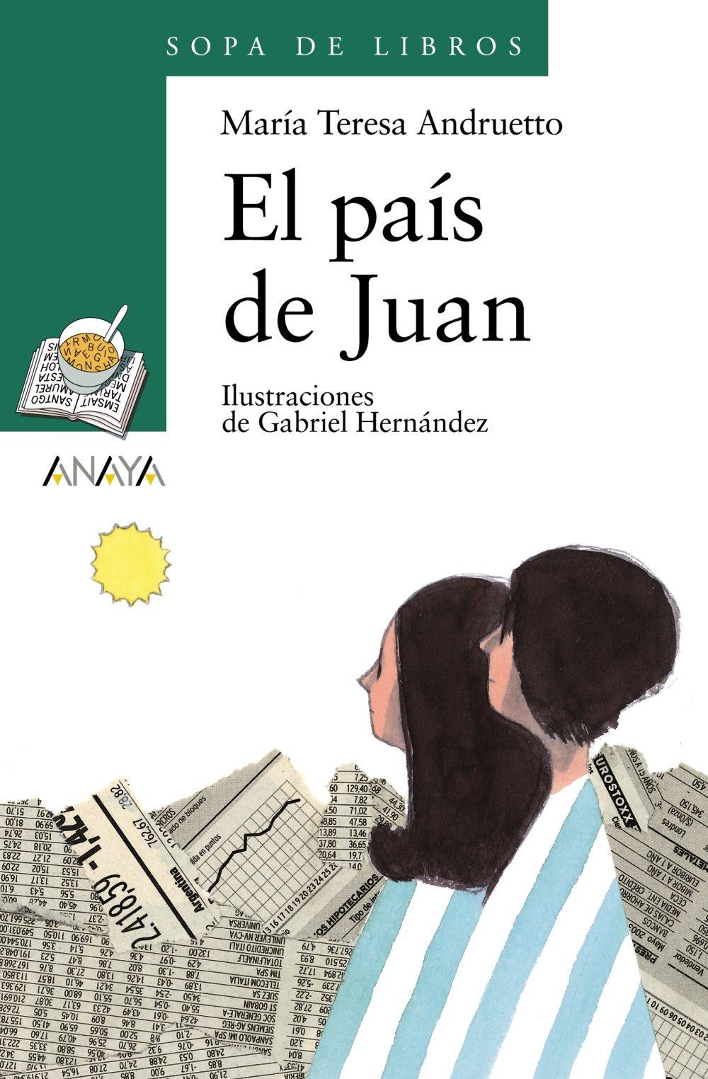 Juan's Country ( El país de juan)