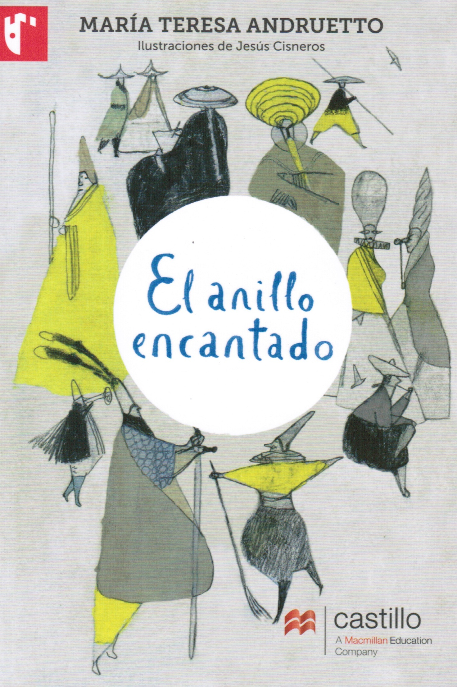The Enchanted Ring (El anillo encantado)