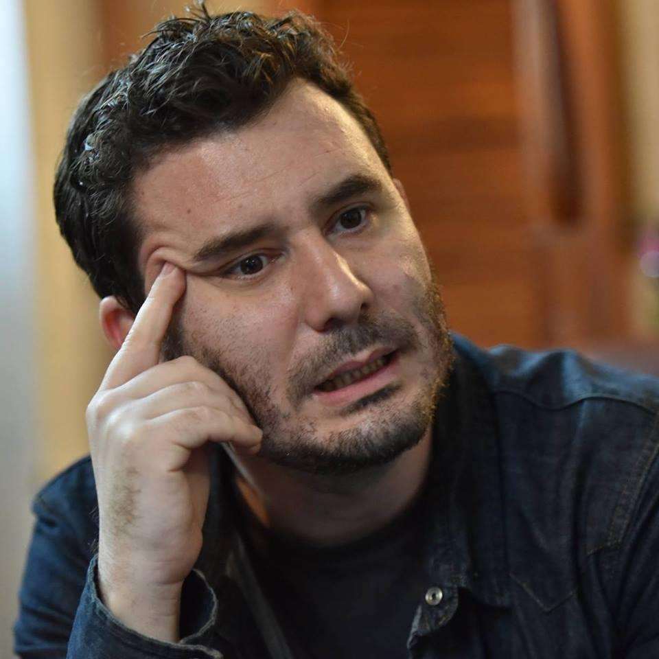 Martín Blasco