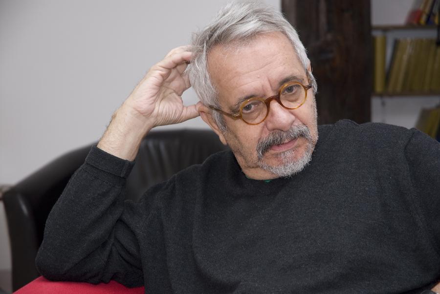 Constantino Bértolo