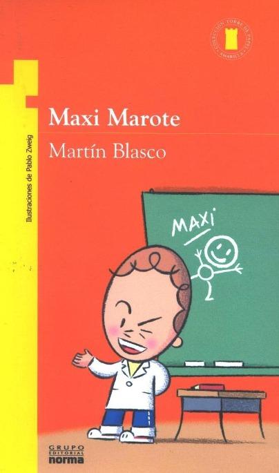 Maxi Marote