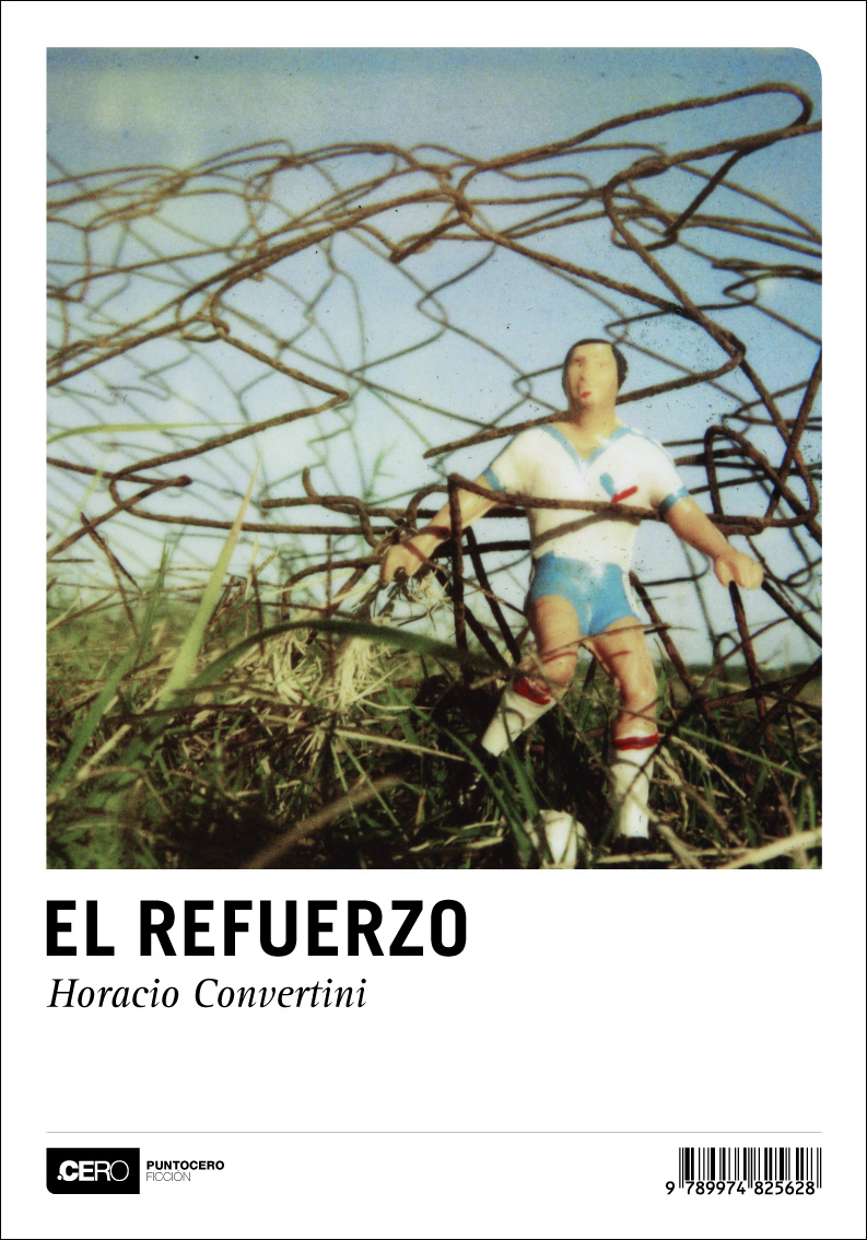 The Reinforcement (El refuerzo)