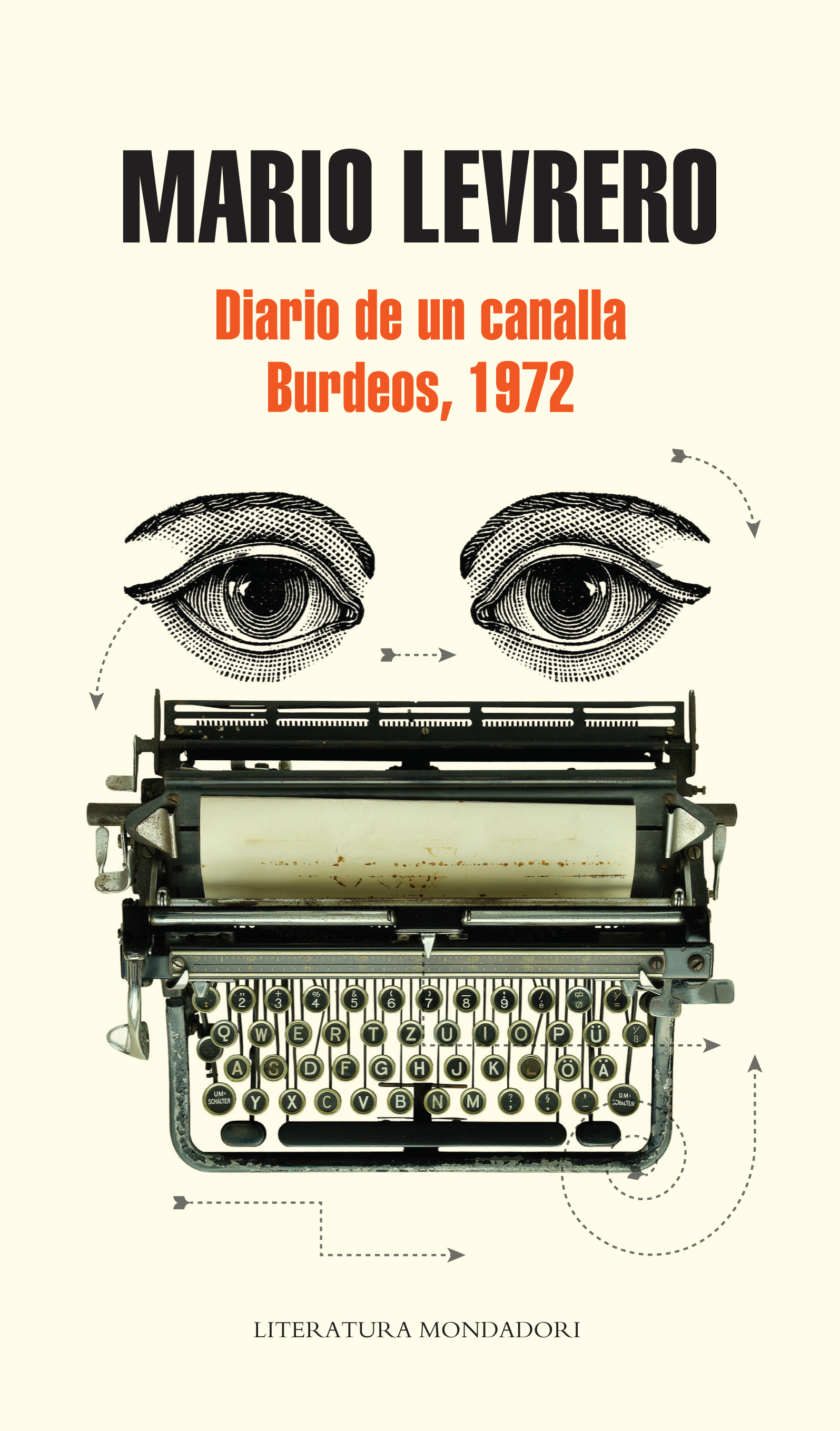 Diary of a swine and Bordeaux, 1972 (Diario de un canalla /Burdeos 1972)