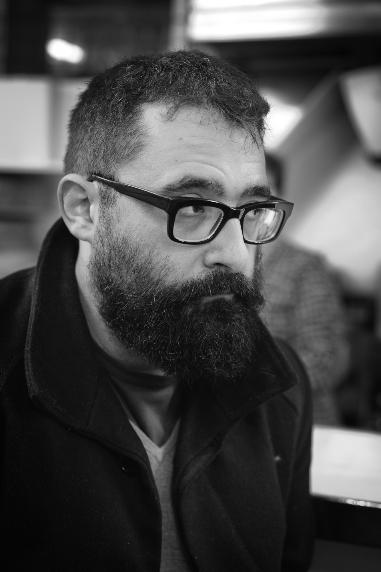 Paco Gómez