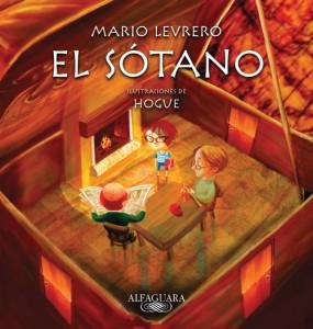The cellar (El sótano)