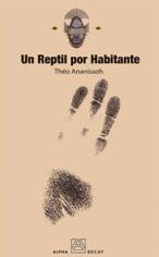 Un reptil por habitante