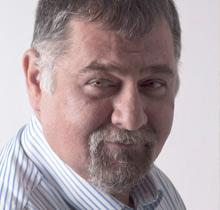 Luis Velasco Blake