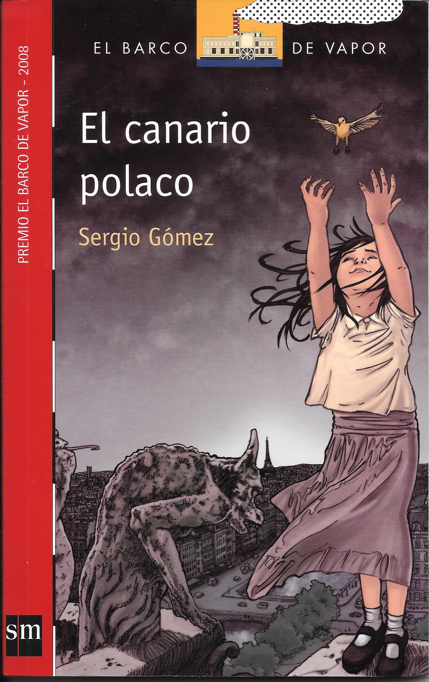 El canario polaco (The polish canary)