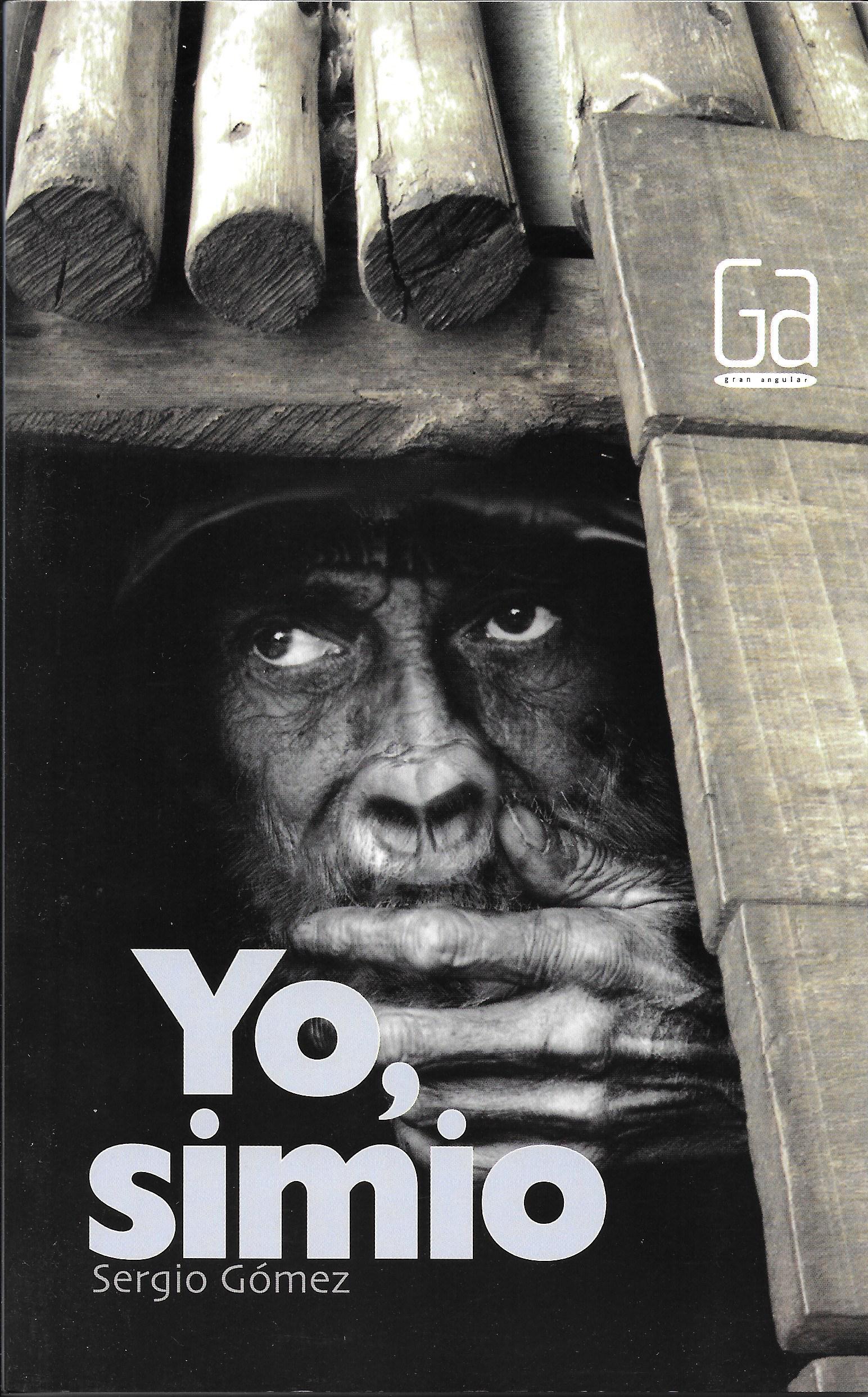 Yo, simio Yo simio (I, Ape)
