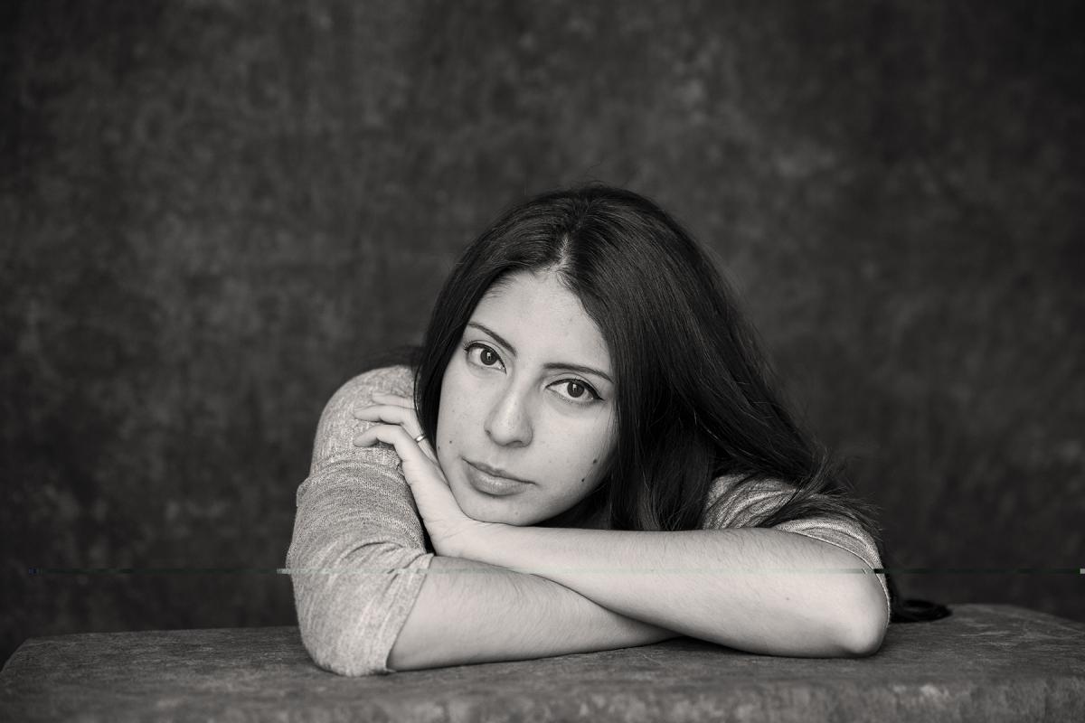 Mónica Ojeda