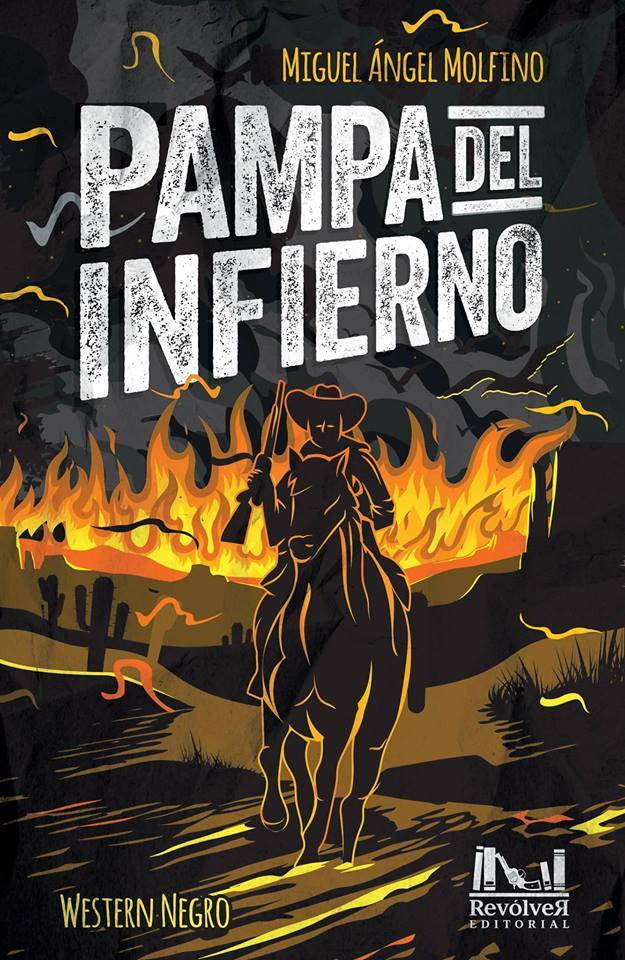 Pampa del infierno