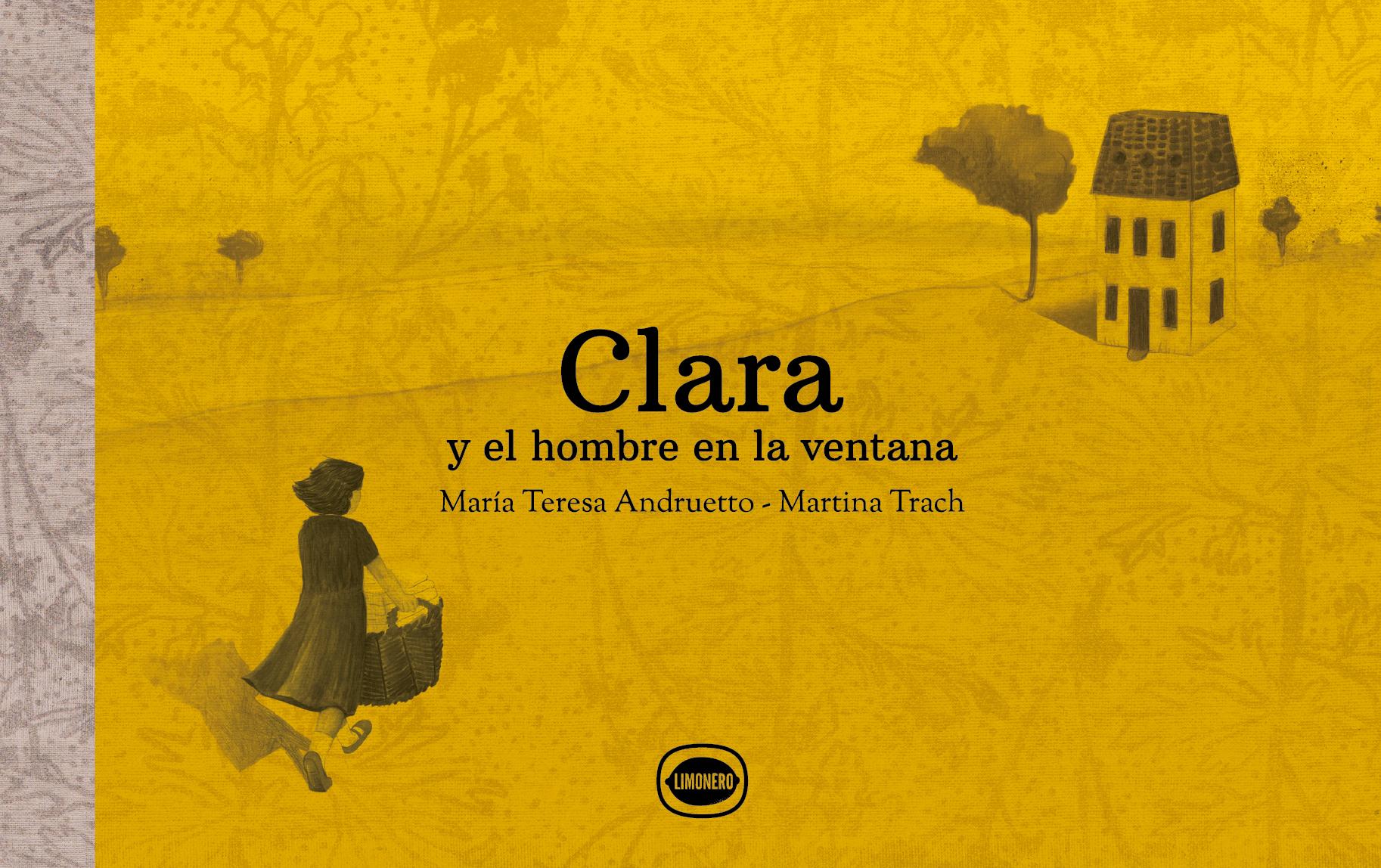 Clara y el hombre de la ventana