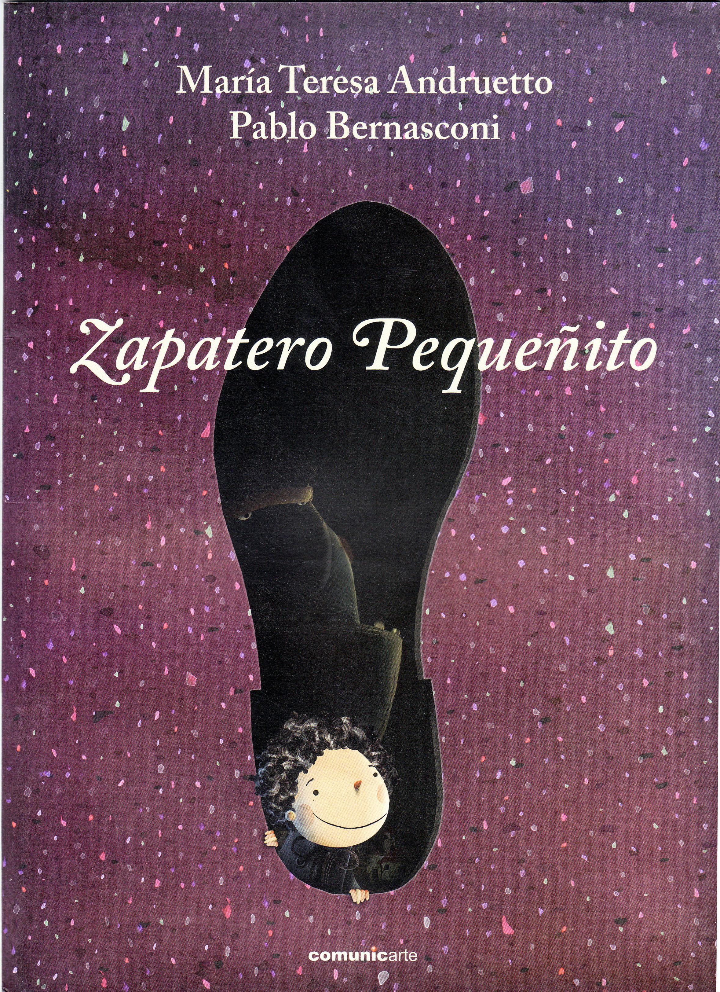 Tiny shoemaker (Zapatero pequeñito)