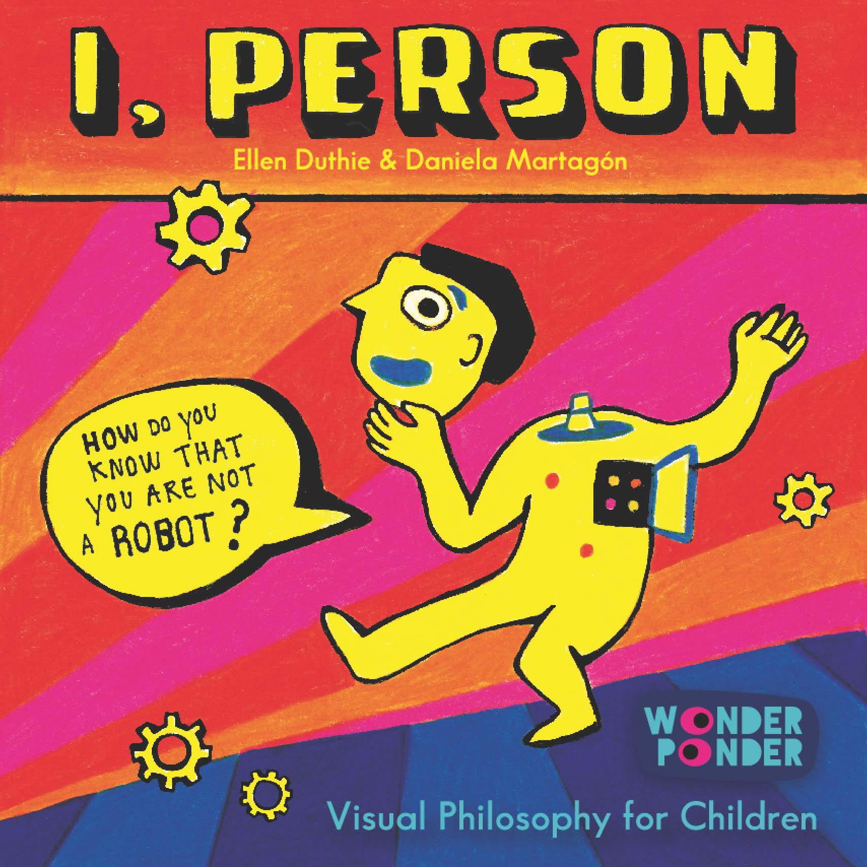Yo, persona (I, Person)
