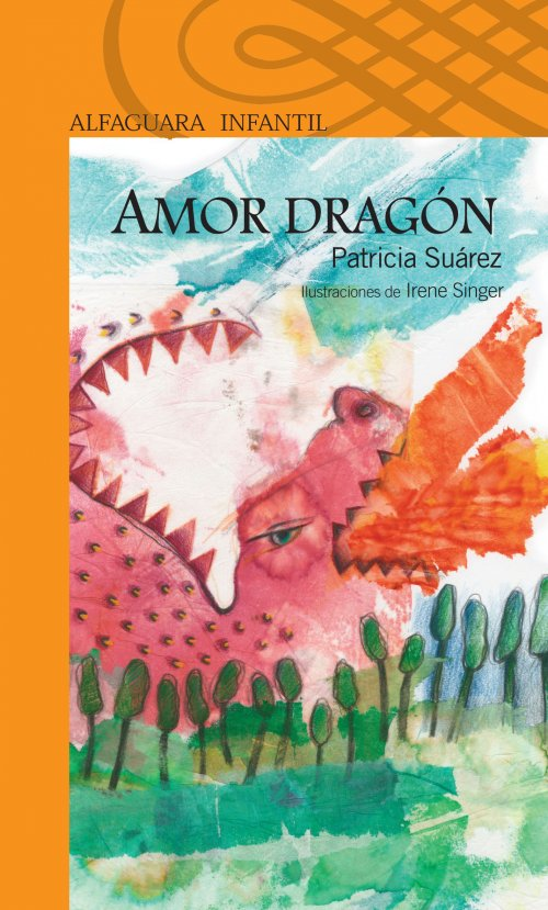 Dragon Love (Amor dragón)