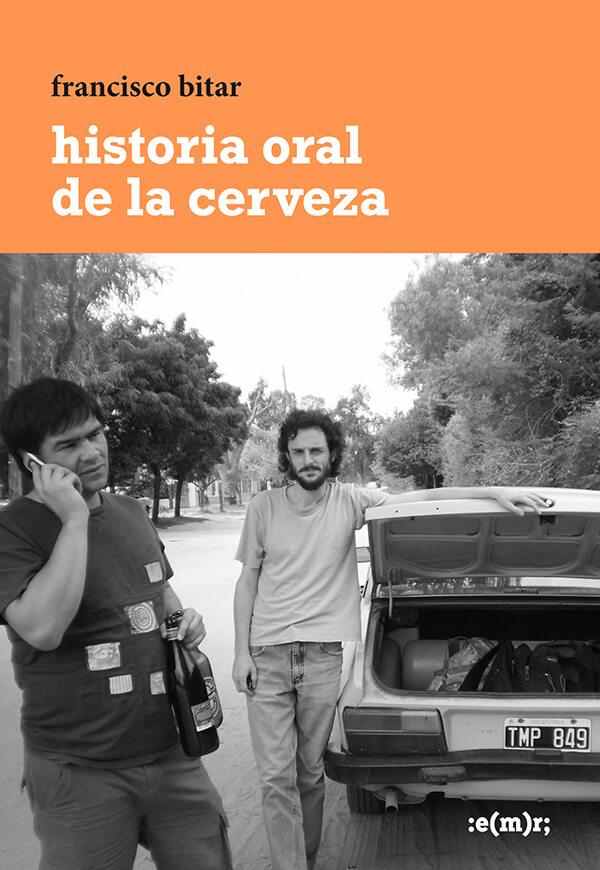 Historia oral de la cerveza