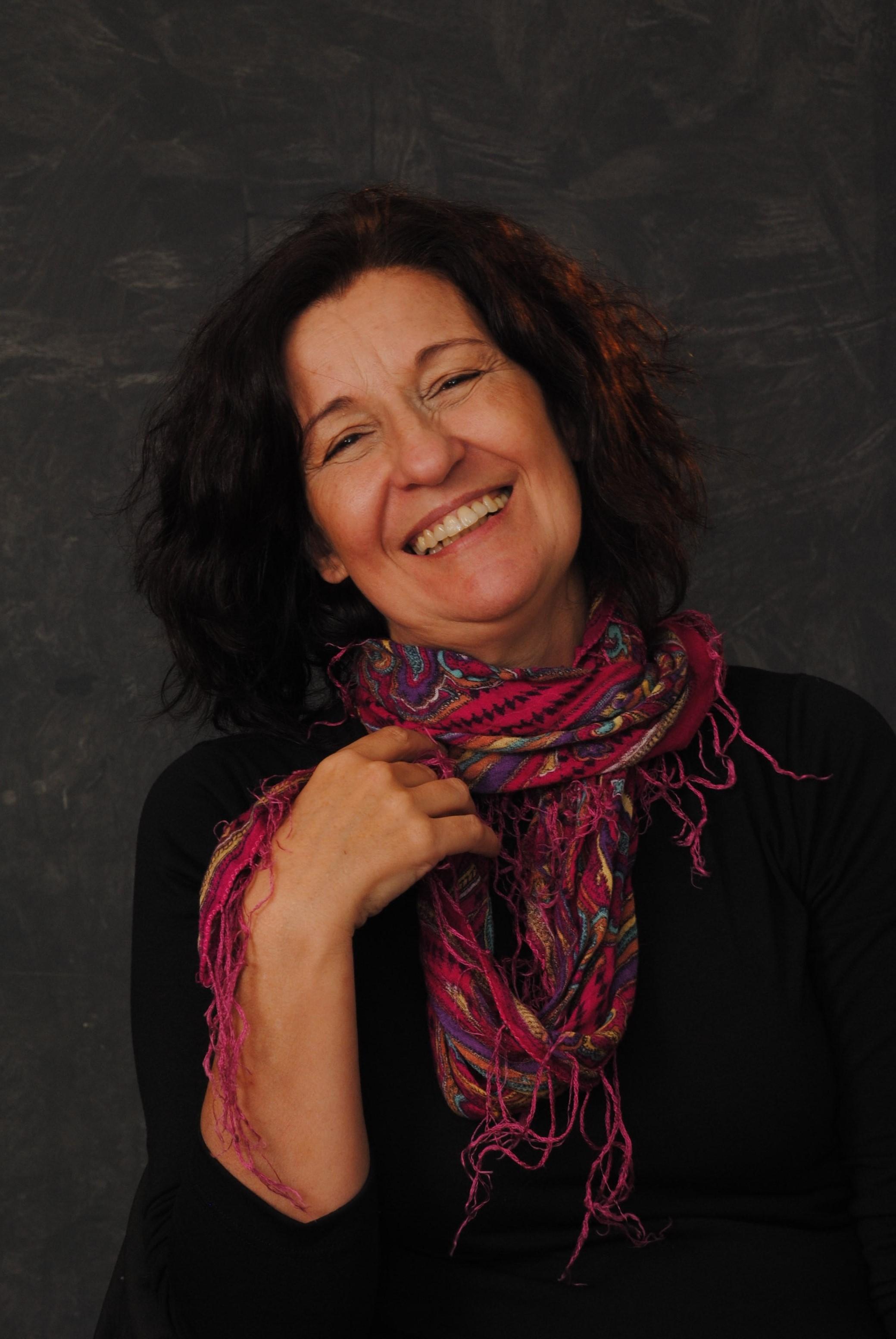 Liliana Bodoc
