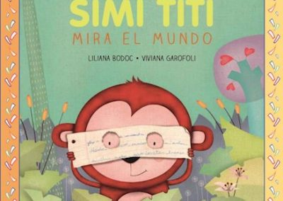Simi Tití  Looks at the World