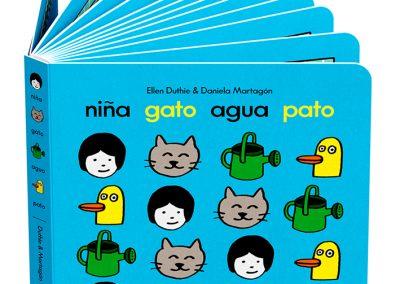 niñaGato_libro_3D