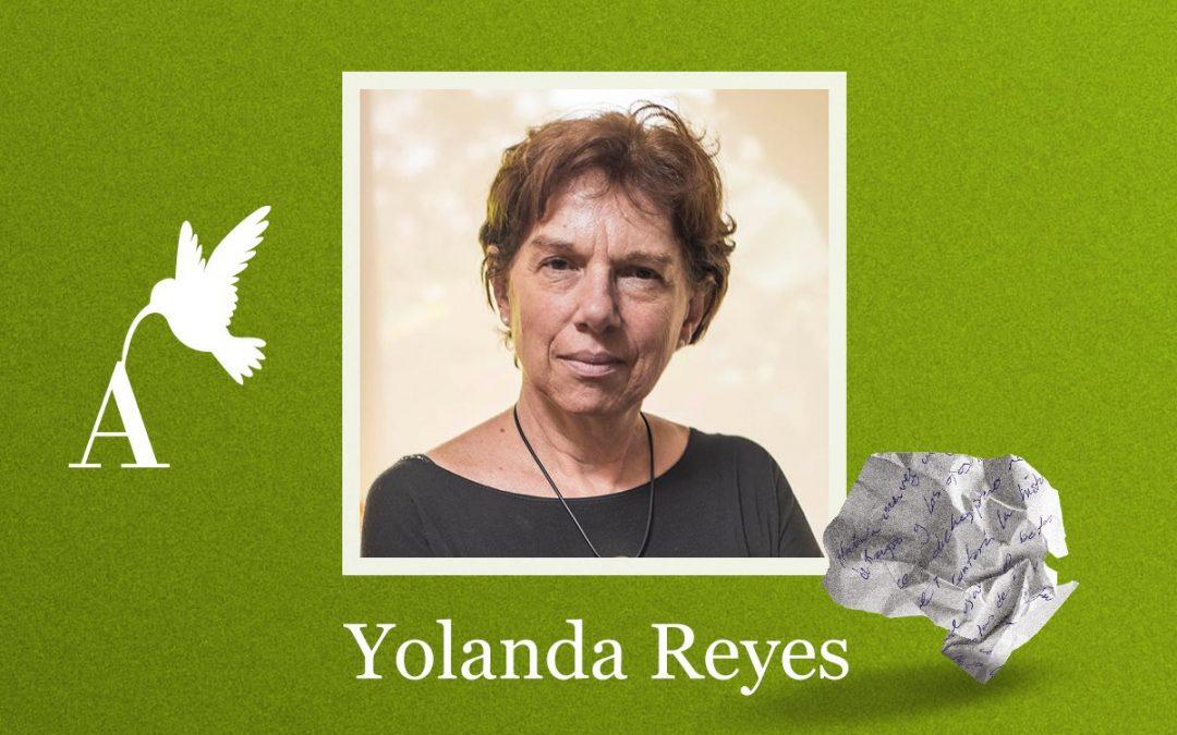Yolanda Reyes gana el XVI el Premio Iberoamericano SM de Literatura Infantil y juvenil