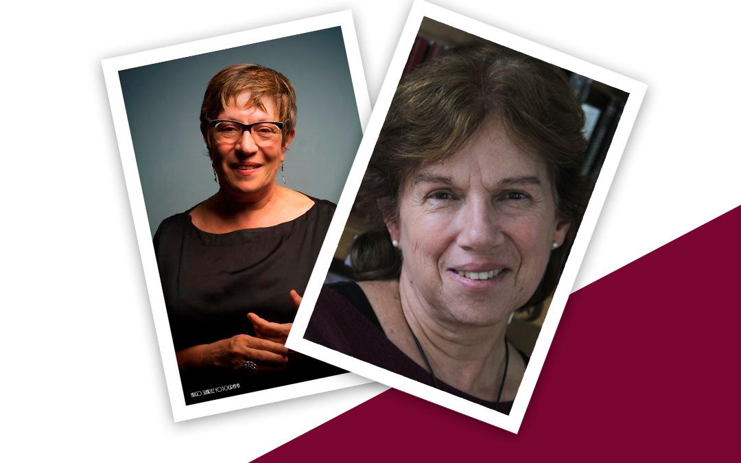 Dos de nuestras autoras se postulan para el Premio Astrid Lindgren Memorial Award 2021